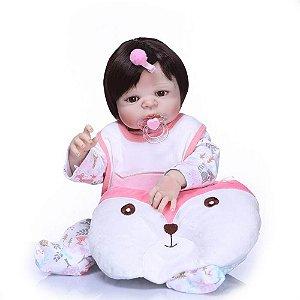 Bebê Reborn Sam