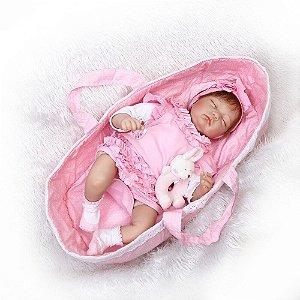 Bebê Reborn Rebeca
