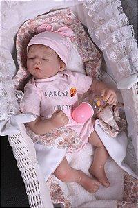 Bebê Reborn Mia