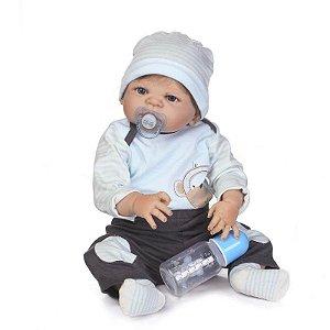 Bebê Reborn Theo