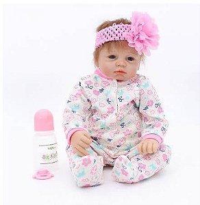 Bebê Reborn Luana