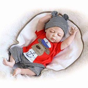 Bebê Reborn Ryan