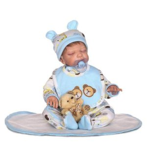 Bebê Reborn Davi