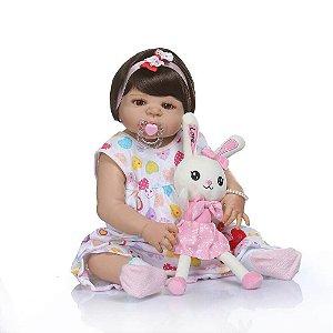 Bebê Reborn Cloe