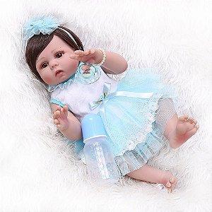 Bebê Reborn Celine