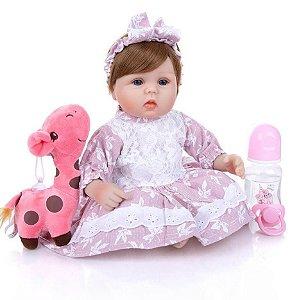 Bebê Reborn Analu