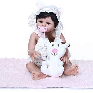 Bebê Reborn Julie