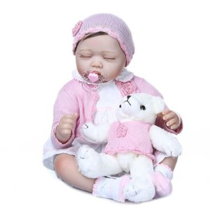 Bebê Reborn Alissa