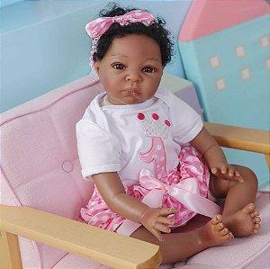 Bebê Reborn Jasmin