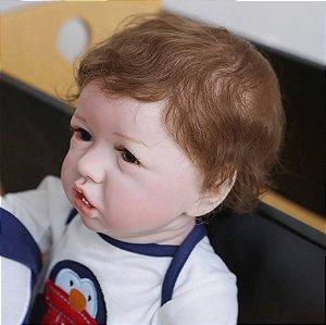 Bebê Reborn Dominique