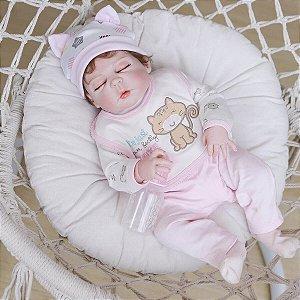 Bebê Reborn Angel