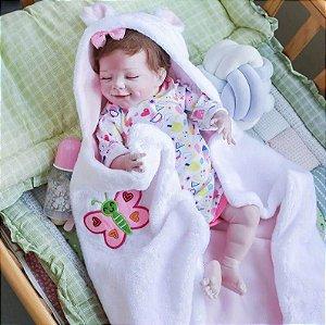 Bebe Reborn Pérola