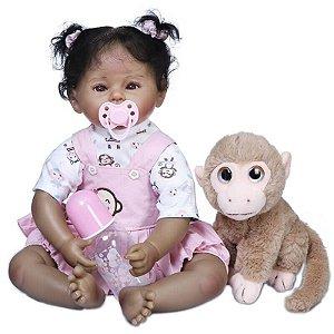 Bebe Reborn Samy