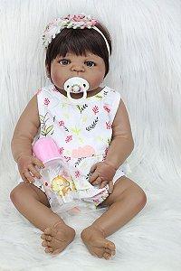 Bebê Reborn Yolanda