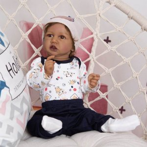 Bebe Reborn Levi