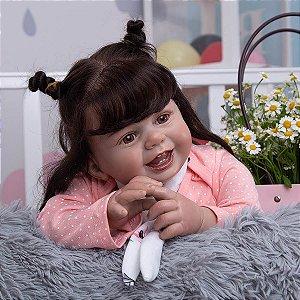 Bebê Reborn Olga