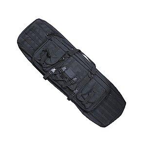Maleta para Armas Rifle Carabina Airsoft Enigma - Nautika