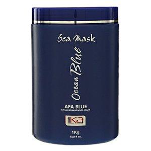 1Ka Ocean Blue Sea Mask 1Kg - Máscara