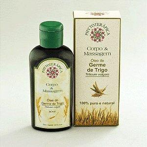oleo de germe de trigo phytoterapica