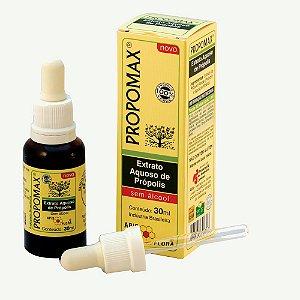 extrato aquoso de propolis apis flora