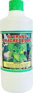 30 ervas emagrecedor vida ervas