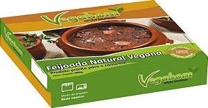 feijoada natural vegana vegabom