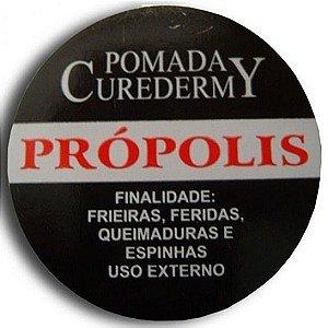 pomada curedermy propolis