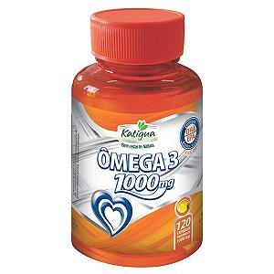 omega 3 120capsulas 1000mg katigua