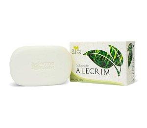 sabonete alecrim derma clean