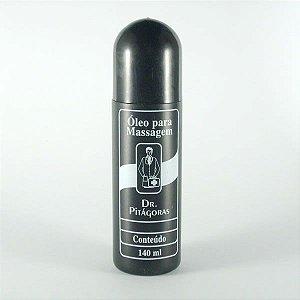 oleo para massagem dr.pitagoras
