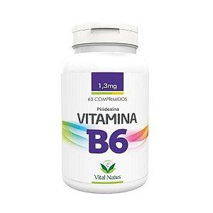 vitamina B6 vital natus