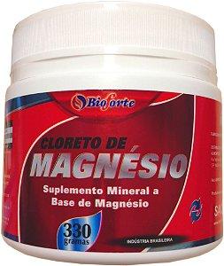 cloreto de magnesio bioforte