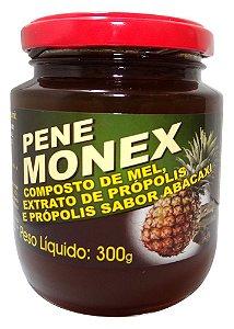 penemonex pronatu