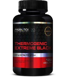 thermogenic extreme black probiotica