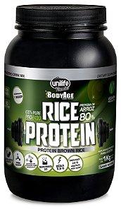 Rice Protein unilife sabor natural 1kg