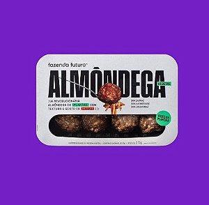 Almondegas Futuro 275 gr