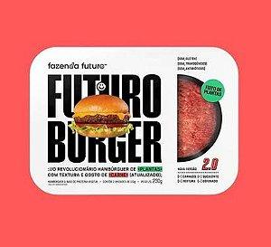 Burguer 2.0 Futuro 230 gr