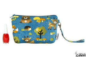 Animais da Floresta - Clutch