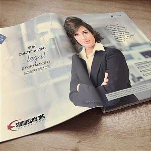 Anúncio - Revista