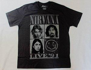 Nirvana - Live 91