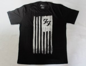 Foo Fighters - Foos and Stripes
