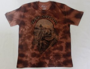 Camiseta Black Sabbath - US Tour 78