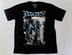 Megadeth - Gigantour 2012