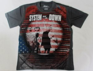 System of a Down - Flag