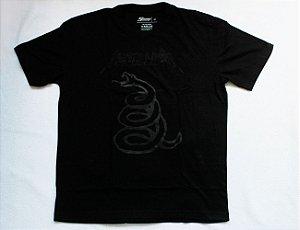 Camiseta Metallica - Metallica
