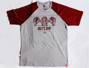 Camiseta - Outlaw