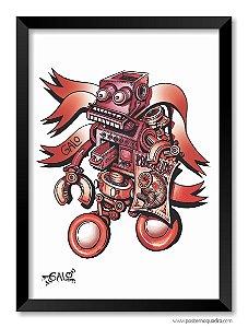 Quadro Robot