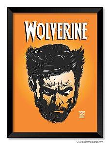 Quadro Wolverine