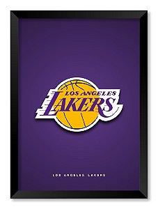 Quadro Los Angeles Lakers