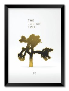 Quadro The Joshua Tree | U2